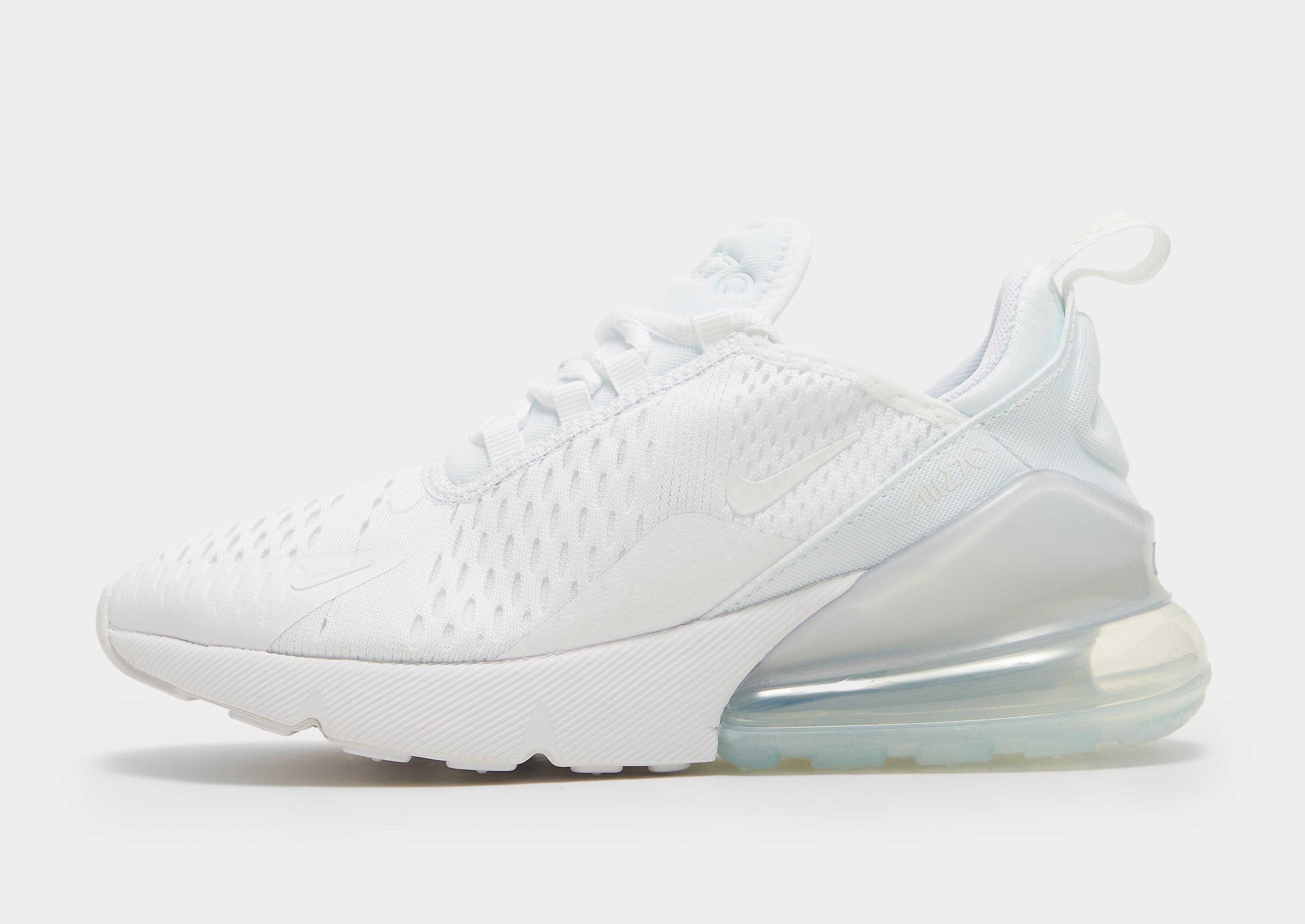 Sneaker Nike Nike Air Max 270 júnior