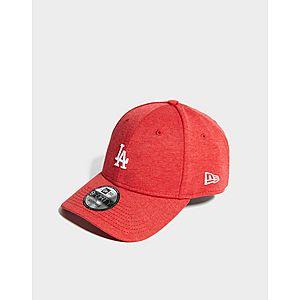 3a597603de8 ... New Era MLB Los Angeles Dodgers 9FORTY Strapback Cap