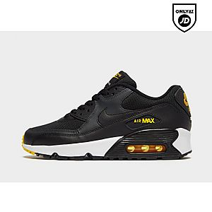 ef2b11f382da Nike Air Max 90 Junior ...