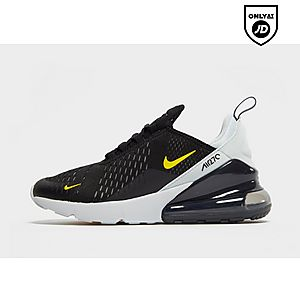 6ac84e4e9e7e2 Nike Air Max 270 Junior ...