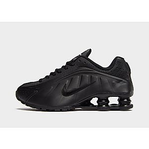 brand new f3fc5 6ecbb Nike Shox R4 Junior ...