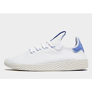 best sneakers 8a2a5 94834 adidas Originals x Pharrell Williams Tennis Hu ...