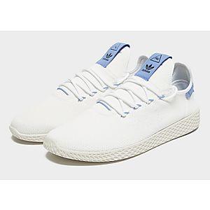 sports shoes 23aba 8604e ... adidas Originals x Pharrell Williams Tennis Hu