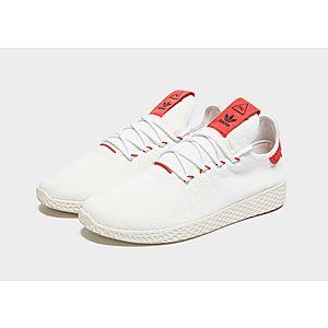sports shoes 3b9e6 6c8dc ... adidas Originals x Pharrell Williams Tennis Hu