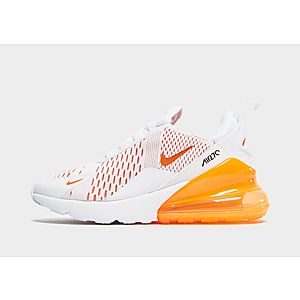 timeless design b3933 546fc Nike Air Max 270 Junior ...