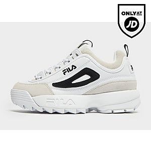 on sale 83d9d 131ea Fila Disruptor II Women s ...