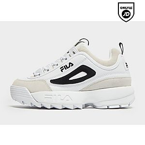 on sale dd81a f1a3b Fila Disruptor II Women s ...