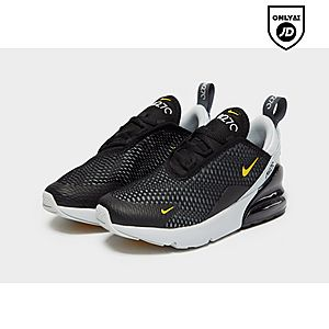 huge selection of ae413 533ee Nike Air Max 270 Children Nike Air Max 270 Children