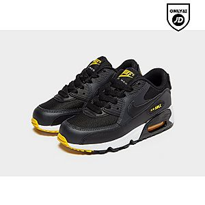 official photos 069dc 0e318 ... NIKE Nike Air Max 90 Mesh (10-2.5) Younger Kids  Shoe