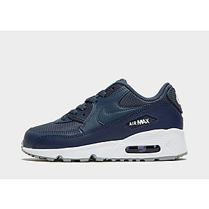 the best attitude 3e97a 9493a Nike Air Max 90 Children ...