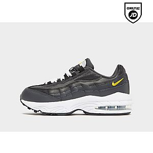 separation shoes da268 33592 Nike Air Max 95 Children ...