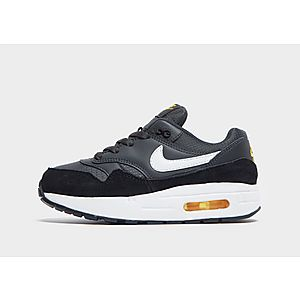 competitive price df622 a072f NIKE Nike Air Max 1 Younger Kids  Shoe ...