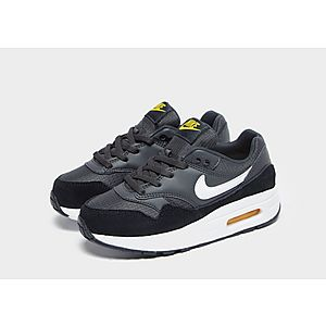 finest selection 6cd0b 7a402 ... NIKE Nike Air Max 1 Younger Kids  Shoe