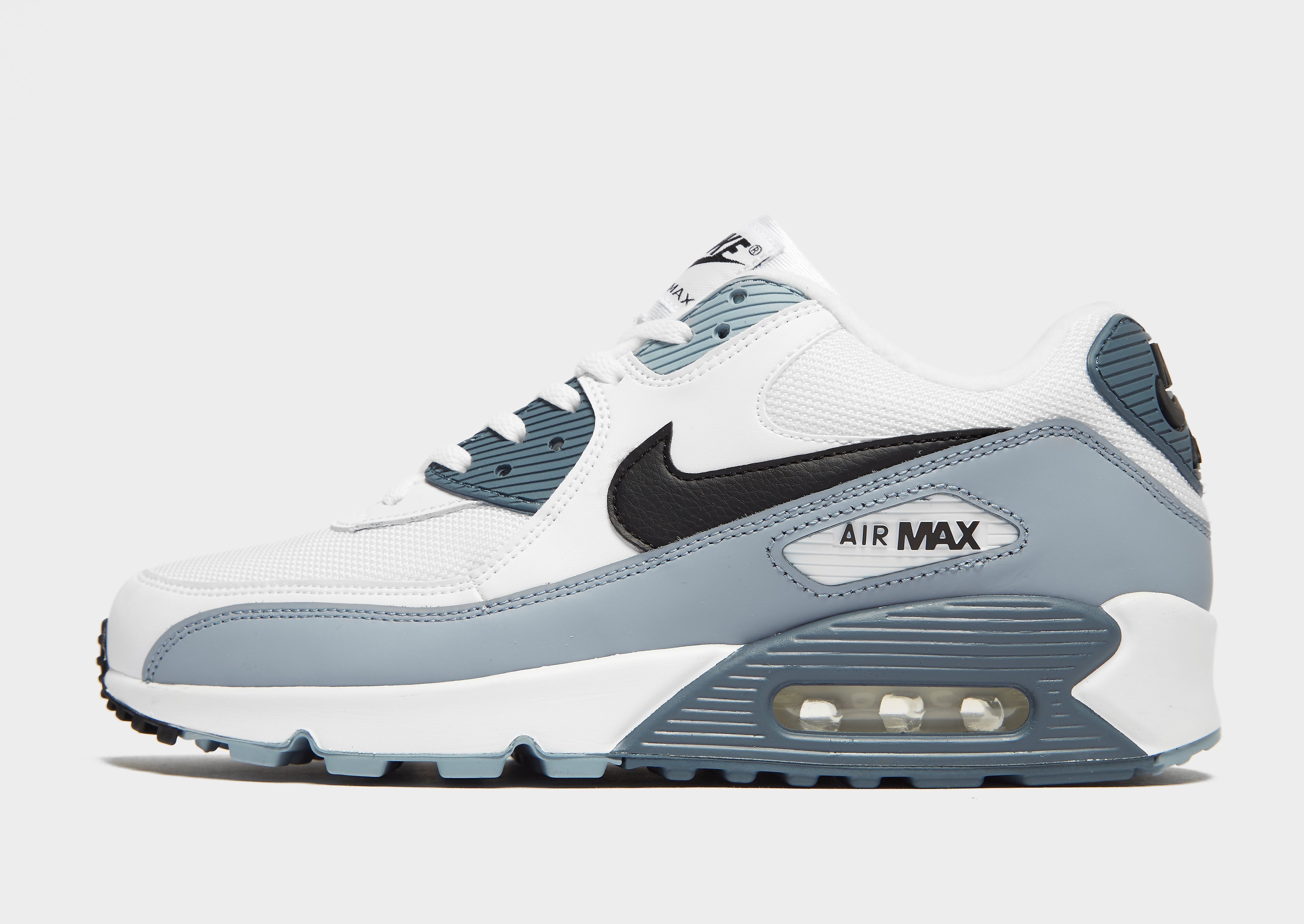 Nike Air Max 90 Essential, Blanco