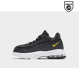 info for ee4c0 c22f9 Nike Air Max 95 Infant ...