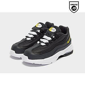 buy online 7a5e4 cfa21 Nike Air Max 95 Infant Nike Air Max 95 Infant