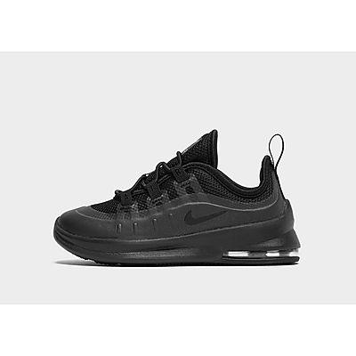 Outlet de sneakers Nike Air Max Axis niño y niña negras