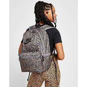 0b4f8909cb Nike Heritage Animal Print Backpack ...