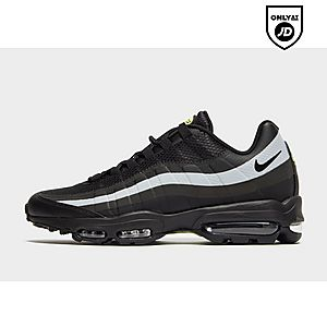 best cheap de362 6f1e4 Nike Air Max 95 | Ultra Jacquard, Ultra SE, Essential | JD Sports