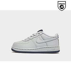 new arrival 63662 c9fef Nike Air Force 1 Low Infant ...
