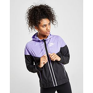 ddfdc7969b3c Nike Colour Block Windrunner Jacket ...
