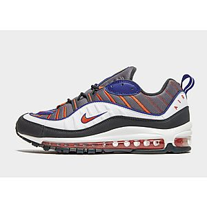 2568957a9f29 Nike Air Max 98 SE ...