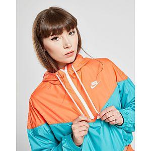 07d413c7e06b Nike Heritage Windrunner Jacket ...