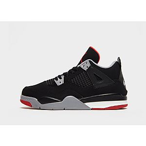 new photos 33958 1591a Jordan Air Retro 4 Children ...