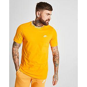 dabc4b69 ... Nike Just Do It Neck Short Sleeve T-Shirt