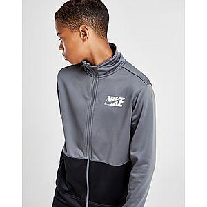 c21d8801e Nike Core Poly Tracksuit Junior Nike Core Poly Tracksuit Junior