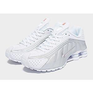 97d5b4214447 Nike Shox R4 Nike Shox R4