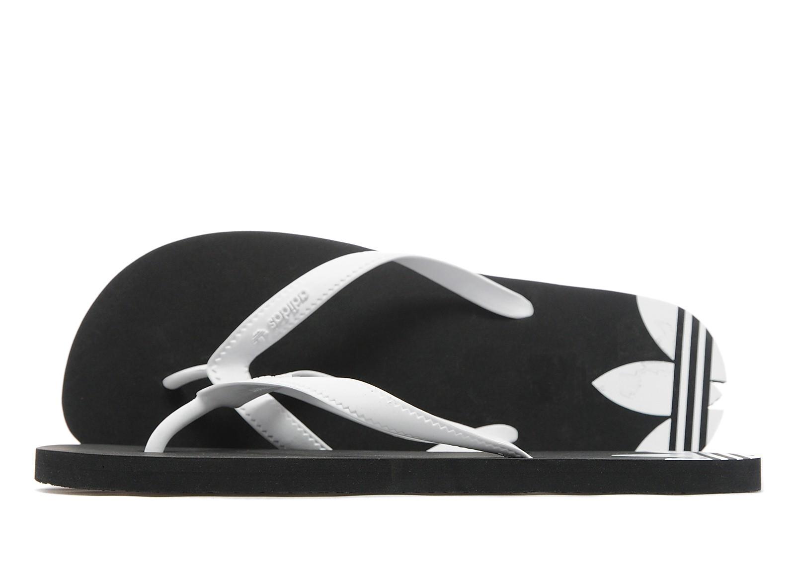 adidas Originals Adi Sun Flip-Flops