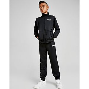 a0d0b81afd97e Nike Sportswear Poly Tracksuit Junior ...