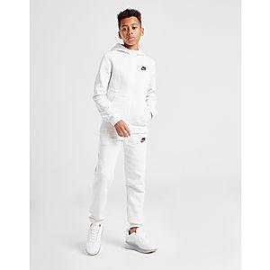 e83976a41939 Nike Franchise Fleece Tracksuit Junior ...