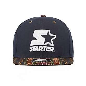 Starter Mali Snapback Cap