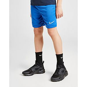 pretty nice 99393 3866a Nike Academy Poly Shorts Junior ...