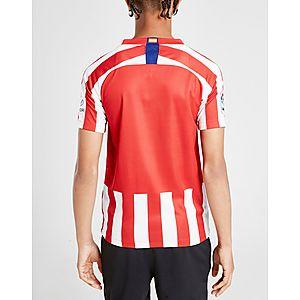 70b3ff011 ... NIKE Atlético de Madrid 2019 20 Stadium Home Older Kids  Football Shirt