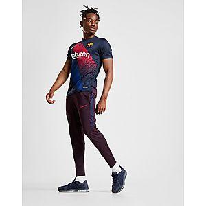 2f3c9272f Nike FC Barcelona Strike Shirt Nike FC Barcelona Strike Shirt