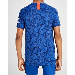 4f8f331c4db ... Nike Chelsea FC 2019 Home Vapor Shirt Junior