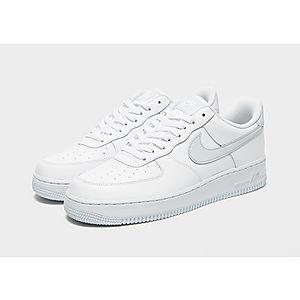 big sale f6c18 3addb Mens Footwear - Nike Air Force 1 | JD Sports
