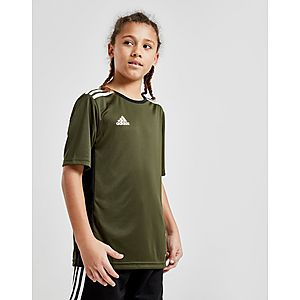 adidas Entrada T-Shirt Junior ... 45625a335c