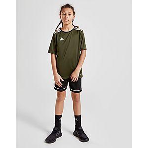 0d3c9646c97a adidas Entrada T-Shirt Junior adidas Entrada T-Shirt Junior