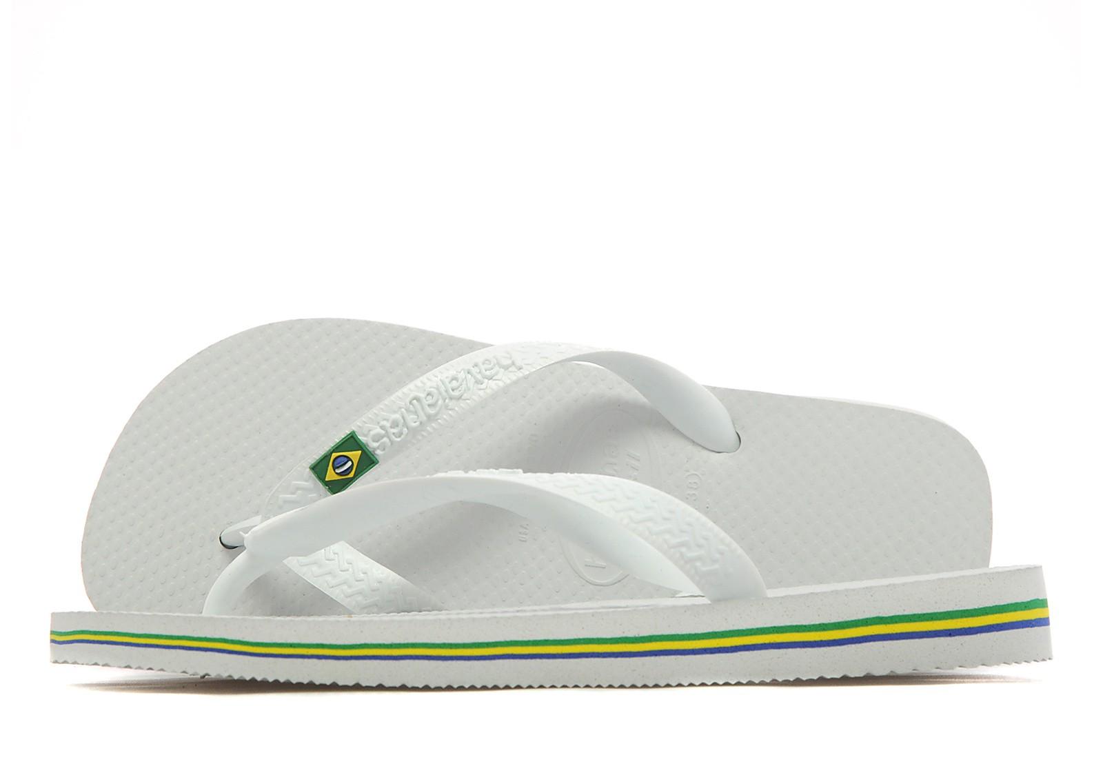 Havaianas Brazilian Flip Flop Women's