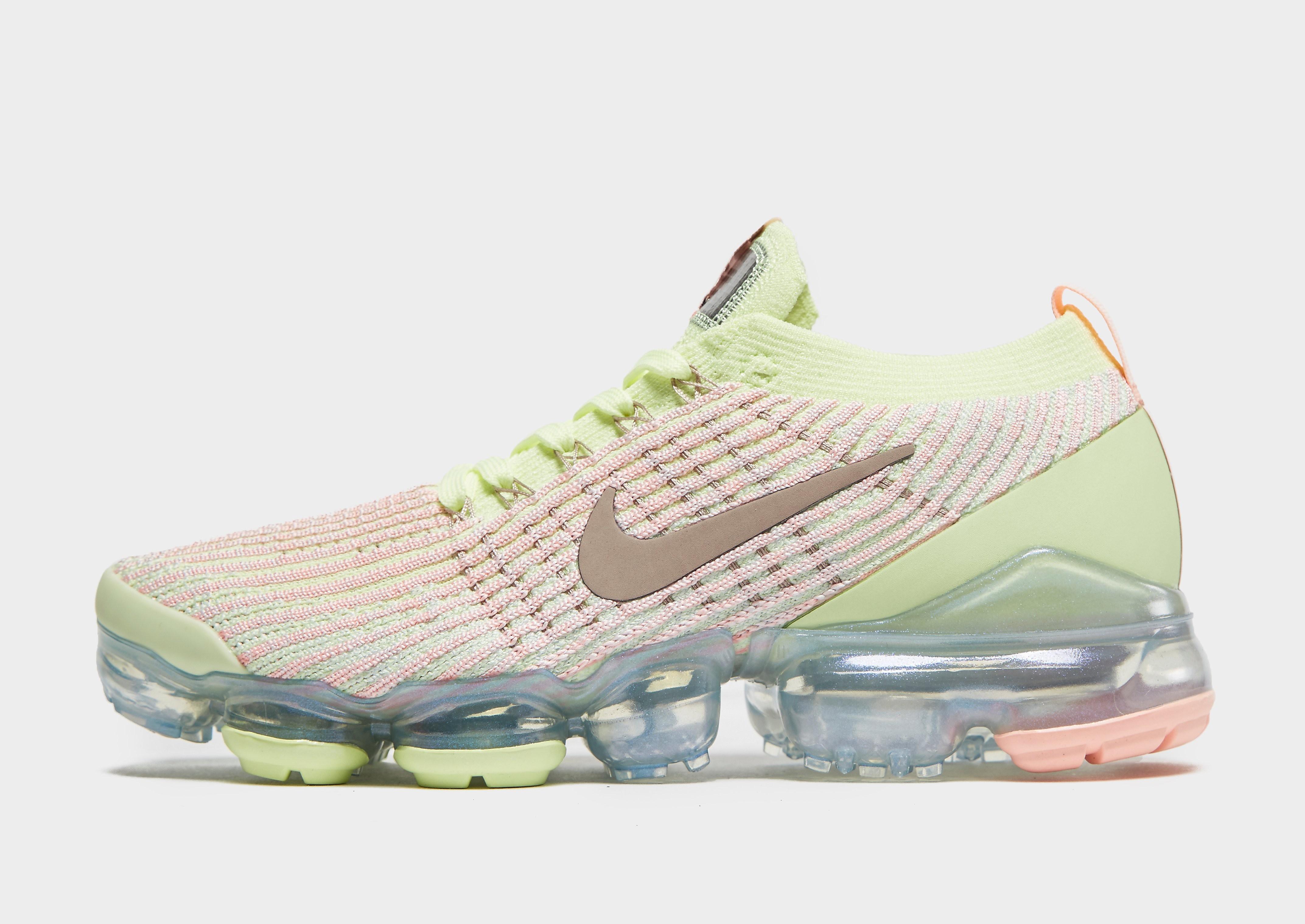 Sneaker Nike Nike Air VaporMax Flyknit 3.0 para mujer