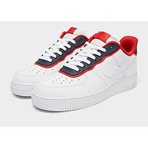 sale retailer 86a92 dae16 ... Nike Air Force 1  07 LV8