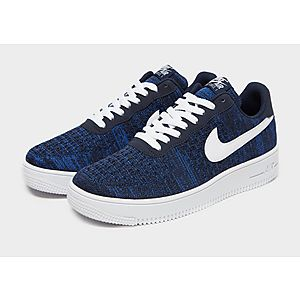 new concept 989b4 31663 ... Nike Air Force 1 Flyknit 2.0