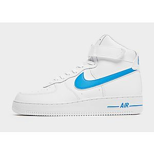 promo code e3360 817e7 Mens Footwear - Nike Air Force 1   JD Sports