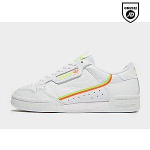 best service b483a 6161d adidas Originals Continental 80 Womens ...