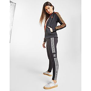 6af50595b7 adidas Originals Superstar Track Top adidas Originals Superstar Track Top