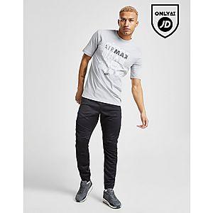 bd5c3037c4ec3 ... Nike Air Max Logo T-Shirt